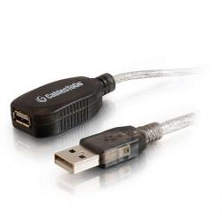 Cheap Stationery Supply of Cablesto 5M Usb Male2Female Actv Ext Gry Office Statationery