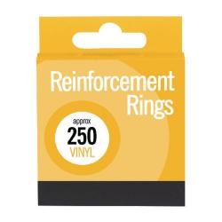 Cheap Stationery Supply of Vinyl Reinforcements (Pack of 3000) C336 Office Statationery