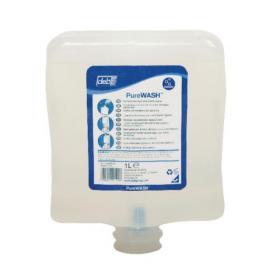 Deb Estesol Lotion Pure 1 Litre Cartridge PUW1L