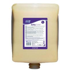 Cheap Stationery Supply of Deb Solopol Gritty Foam 3.25 Litre Cartridge (Pack of 4) GPF3L Office Statationery