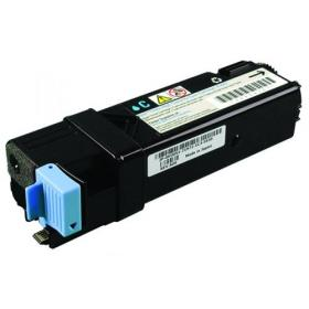 Dell Cyan Toner Cartridge High Capacity (For use with Dell 1320c) 593-10259