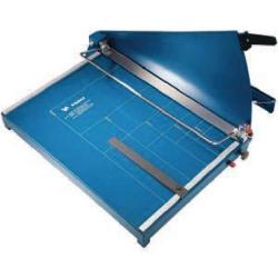 Cheap Stationery Supply of Dahle Blue 700mm Guillotine 519 Office Statationery