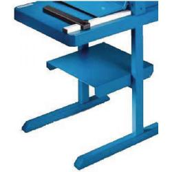 Cheap Stationery Supply of Dahle Blue Stand For 842/846 Dahley Heavy Duty Cutter 712 Office Statationery