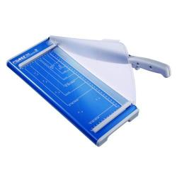 Cheap Stationery Supply of Dahle A4 Personal Guillotine (320mm Cutting Length, 8 Sheet Capacity) 502 Office Statationery