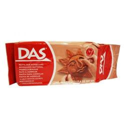 Cheap Stationery Supply of DAS Modelling Clay Terracotta 980gm 809980002 Office Statationery