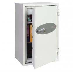 Cheap Stationery Supply of Phoenix Datacombi DS2503K Size 3 Data Safe with Key Lock Office Statationery