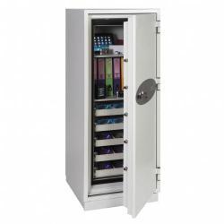 Cheap Stationery Supply of Phoenix Data Commander DS4622K Size 2 Data Safe with Key Lock Office Statationery