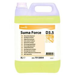 Cheap Stationery Supply of Diversey Suma D3.5 Heavy Duty Degreaser 5 Litre (Pack of 2) 7512054 Office Statationery