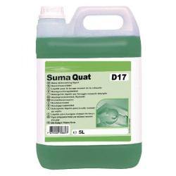 Cheap Stationery Supply of Suma Quat D1.7 2x5 Litres (Pack of 2) 100861466 Office Statationery