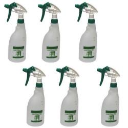 Cheap Stationery Supply of Taski Sani 4 in 1 Dosing Bottle For Toilet Cleaning 500ml (Pack of 5) 7513968 Office Statationery