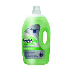 Cheap Stationery Supply of Diversey Comfort Professional Deosoft Fabric Conditioner Concentrate 5 Litre (Pack of 2) 100833958 Office Statationery