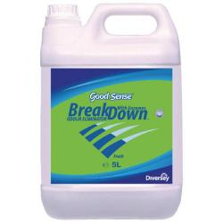 Cheap Stationery Supply of Good Sense Breakdown 2x5 Litres (Pack of 2) 7516770 Office Statationery