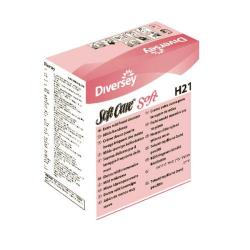 Cheap Stationery Supply of Diversey Soft Care Soap H21 (Pack of 6) 6971700 Office Statationery