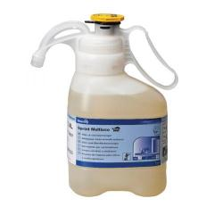 Cheap Stationery Supply of Diversey Taski Sprint 200 Pur-Eco SmartDose Multi-Purpose and Glass Cleaner 1.4 Litre 7517837 Office Statationery