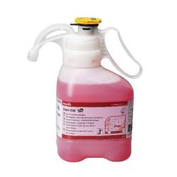 Cheap Stationery Supply of Diversey Suma Sani 100 Pur-Eco 1.4 Litre Daily Washroom Cleaner 7517840 Office Statationery