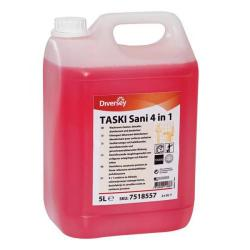 Cheap Stationery Supply of Diversey Disinfectant and Descaler 5 Litre Pack of 2 7518557 Office Statationery