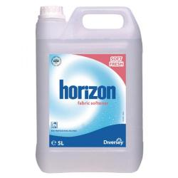 Cheap Stationery Supply of Horizon Fabric Conditioner Soft Fresh 5 Litre (Pack of 2) 7522272 Office Statationery