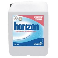 Cheap Stationery Supply of Horizon Fabric Conditioner Deosoft Breeze 10 Litre 7522317 Office Statationery
