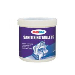 Cheap Stationery Supply of Diversey Endbac Chlorine Sanitising Tablets Pack of 230 410770 Office Statationery