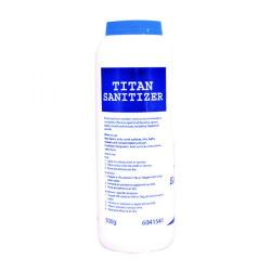 Cheap Stationery Supply of Titan Sanitiser Detergent Powder 500g 100884197 Office Statationery