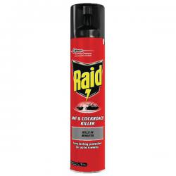 Cheap Stationery Supply of Raid Ant and Cockroach Killer 300ml 665992 Office Statationery