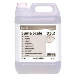 Cheap Stationery Supply of Diversey Suma Scale D5.2 Descaler 5 Litre (Pack of 2) 7516314 Office Statationery