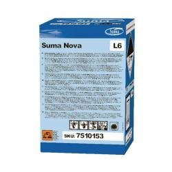 Cheap Stationery Supply of Diversey Suma Nova L6 Detergent 10 Litre (Helps prevent build-up of limescale) 7510153 Office Statationery