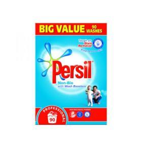 Persil Professional Non-Biological Washing Powder 6.3kg 7522885