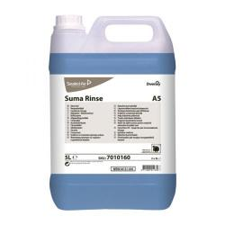 Cheap Stationery Supply of Diversey Suma Rinse Aid 5 Litre (Pack of 2) 7010160 Office Statationery