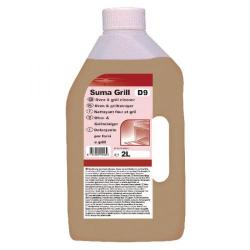Cheap Stationery Supply of Diversey Suma Grill D9 Oven Cleaner 2 Litre (Pack of 6) 7010064 Office Statationery