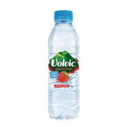 Cheap Stationery Supply of Danone Volvic Touch of Fruit Strawberry Fruit Water 500ml 16438 Pack of 24 Office Statationery