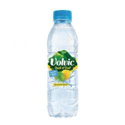 Cheap Stationery Supply of Danone Volvic Touch of Fruit Lemon and Lime Fruit Water 500ml 20299 (Pack of 24) Office Statationery