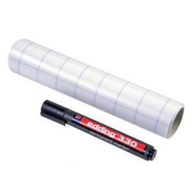 Legamaster Magic Chart A4 Roll 20x30cm Gridded 7-159000-A4