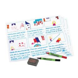 Cheap Stationery Supply of Show-me A3 Tell-a-Story Board TAS05 Office Statationery