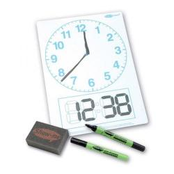 Cheap Stationery Supply of Show-me Clock Face Class Pack C/CFB Office Statationery