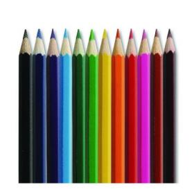 Classmaster Colouring Pencils Assorted (Pack of 144) CP144