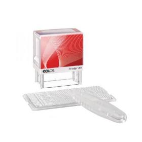 COLOP Printer 20/1 DIY Text Stamp DIYP201