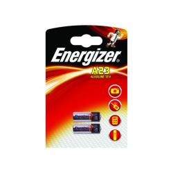 Cheap Stationery Supply of Energizer Alkaline Battery A23/E23A (Pack of 2) 629564 Office Statationery