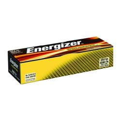 Cheap Stationery Supply of Energizer 9V Industrial Batteries (Pack of 12) 636109 Office Statationery