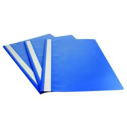 Cheap Stationery Supply of Esselte Report File A4 Blue (Pack of 25) 28322 Office Statationery