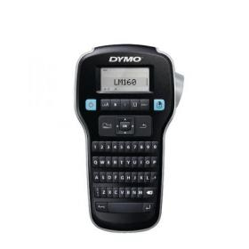 Dymo LabelManager 160 Mono Label Maker S0946320
