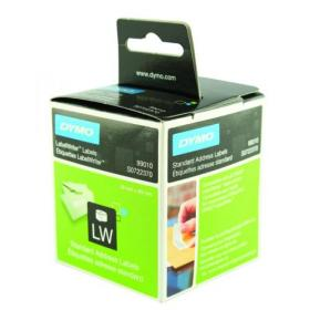 Dymo 99010 LabelWriter Address Labels 28 x 89mm S0722370