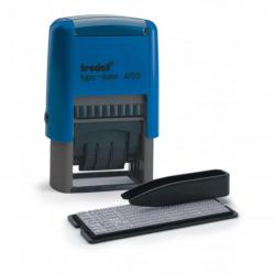 Cheap Stationery Supply of Trodat Printy 4750 Diy Text And Date Stamp Office Statationery