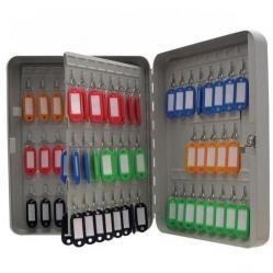 Cheap Stationery Supply of Value Key Cabinet 93 Keys Office Statationery