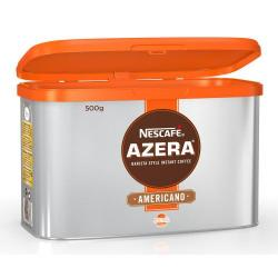 Cheap Stationery Supply of Nescafe Azera Barista Style Instant Coffee 500g Office Statationery