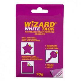 ValueX White Tack 70g