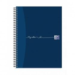 Cheap Stationery Supply of Oxford MyNotes Wbound Perf A4 320p PK3 Office Statationery