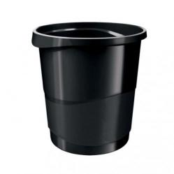 Cheap Stationery Supply of Rexel Choices Waste Bin Black Office Statationery