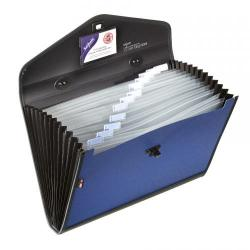 Cheap Stationery Supply of Expg Organiser F/S 13Part BL and BK Office Statationery