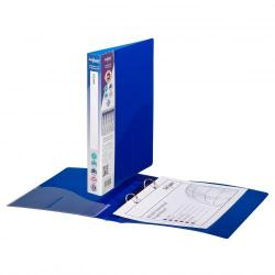 Cheap Stationery Supply of Ring Binder 2Ring A5 BL PK10 Office Statationery